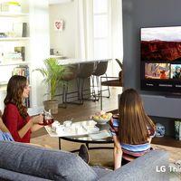 Google Assistant llegará antes que termine el año a todos los televisores LG AI ThinQ
