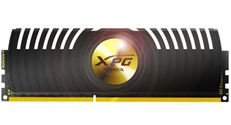 ADATA presume módulos XPG Z2, la DDR4 rompe la barrera de los ¡4 GHz!