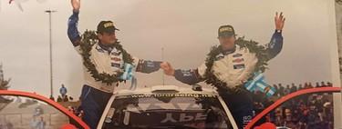 El legado de Carlos Sainz, a través de tres décadas de automovilismo español