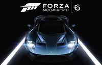 Microsoft anuncia Forza Motorsport 6 y enseña lo justo en su primer tráiler