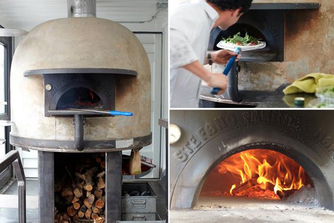Pizzería camión - 2
