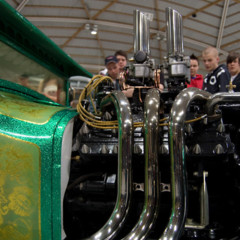 Foto 83 de 102 de la galería oulu-american-car-show en Motorpasión