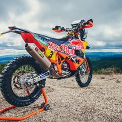 Foto 92 de 116 de la galería ktm-450-rally-dakar-2019 en Motorpasion Moto