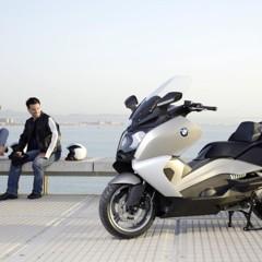 Foto 70 de 83 de la galería bmw-c-650-gt-y-bmw-c-600-sport-accion en Motorpasion Moto