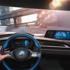 Foto 11 de 19 de la galería bmw-i-vision-future-interaction-concept en Motorpasión México