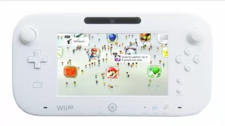 Miiverse, la red social de Nintendo