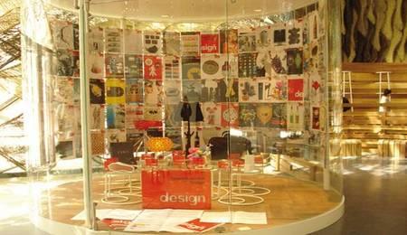 Desigñ llega al Instituto Cervantes de Dublín ... el mejor diseño español