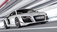 Audi R8 GT, más potencia y menos peso