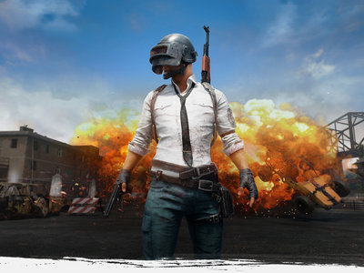 PlayerUnknown's Battlegrounds supera los números de League of Legends en Twitch (y eso es una barbaridad)