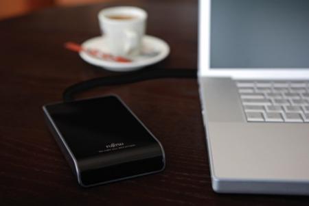 Fujitsu Handydrive, ahora hasta 500 GB