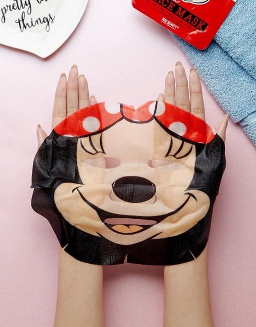 Minnie Mouse Mascarilla Asos 2