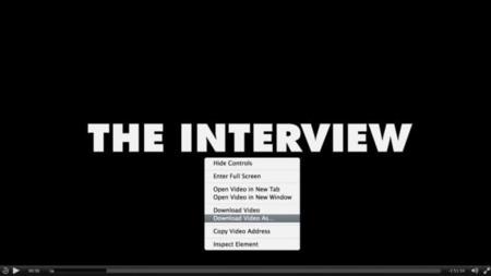 The Interview Error