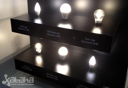 Panasonic LED Bombilla
