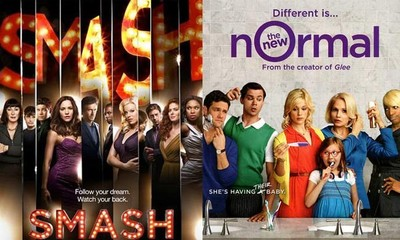 La NBC termina su limpieza general cancelando también 'Smash' y 'The new normal'