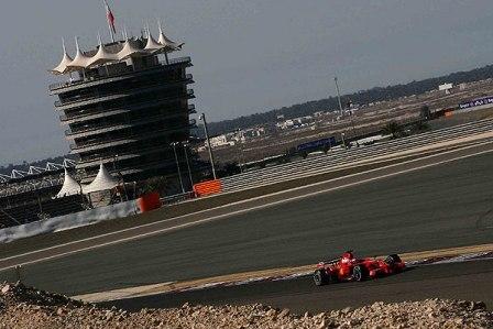 Ferrari, Toyota y BMW prefieren Bahrein a Jerez