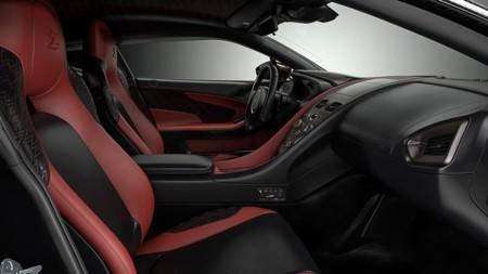 Aston Martin Vanquish Zagato Concept 10 0