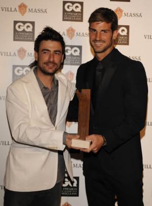 X Premios GQ de cosmética masculina