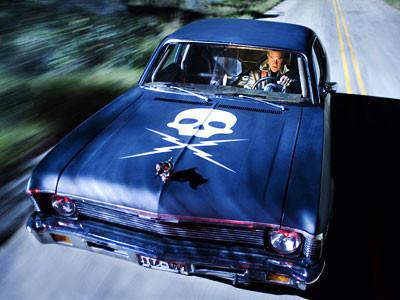 Imágenes de 'Grindhouse', de Quentin Tarantino y Robert Rodriguez