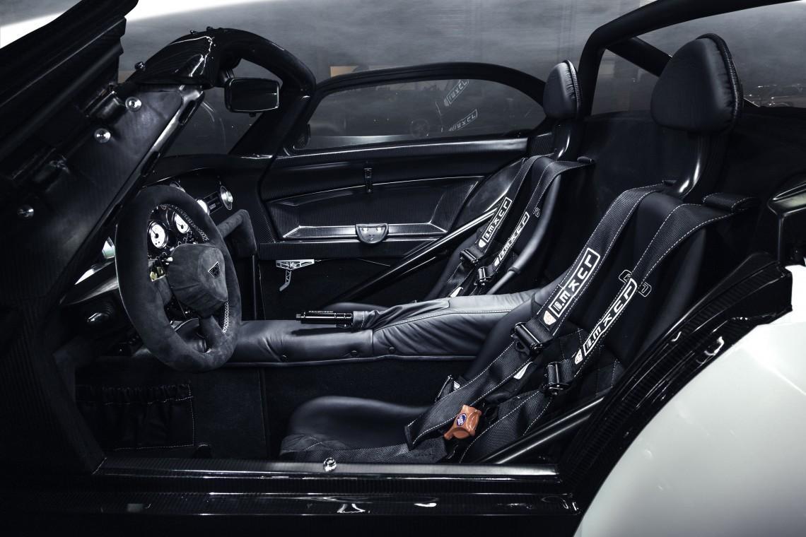 Foto de Donkervoort D8 GTO Bilster Berg Edition (8/10)