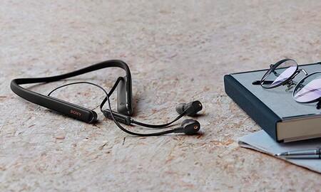 Amazon también tienen superrebajados los Sony WI-1000XM2. A 199 euros llevan un descuento de más de 70 euros
