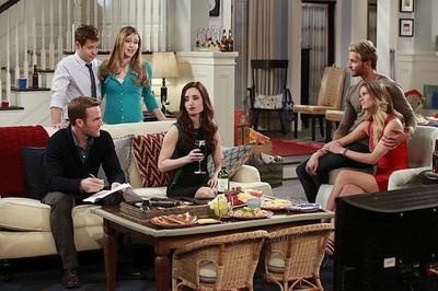 ¿'Friends with better lives', otra comedia de treintañeros? No, gracias.