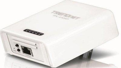 TRENDnet TPL-410AP, combinando lo mejor de PLC y WiFi