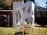 SmartPlayhouse: casitas infantiles de diseño