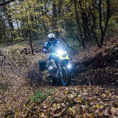 Foto 4 de 10 de la galería bmw-doble-traccion en Motorpasion Moto