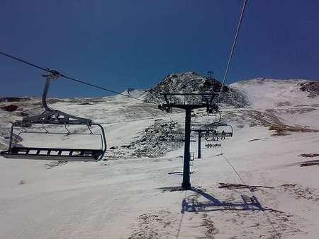 Los universitarios andaluces podrán esquiar más barato