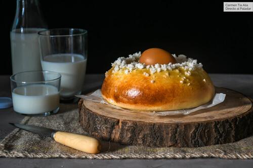No solo torrijas: las calorías de los diferentes dulces de Semana Santa