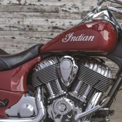 Foto 14 de 18 de la galería indian-chief-classic-2015 en Motorpasion Moto