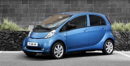 Car sharing de coches eléctricos con la cadena NH Hoteles