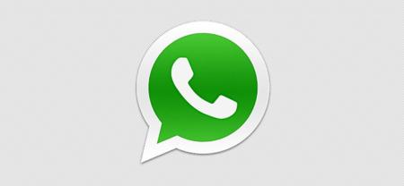 WhatsApp para Android estrena interfaz Holo