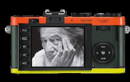 Leica X2 Paul Smith