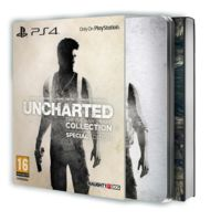 Uncharted: The Nathan Drake Collection muestra los alicientes de su edición especial