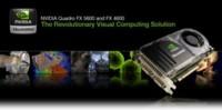 Nuevas NVidia <em>Quadro</em>, lo más potente de NVidia