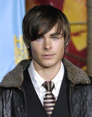 Zac Efron: el guapo de High School Musical se averguenza de haber trabajado con ellos
