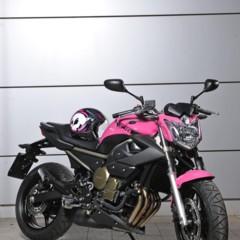Foto 13 de 51 de la galería yamaha-xj6-rosa-italia en Motorpasion Moto