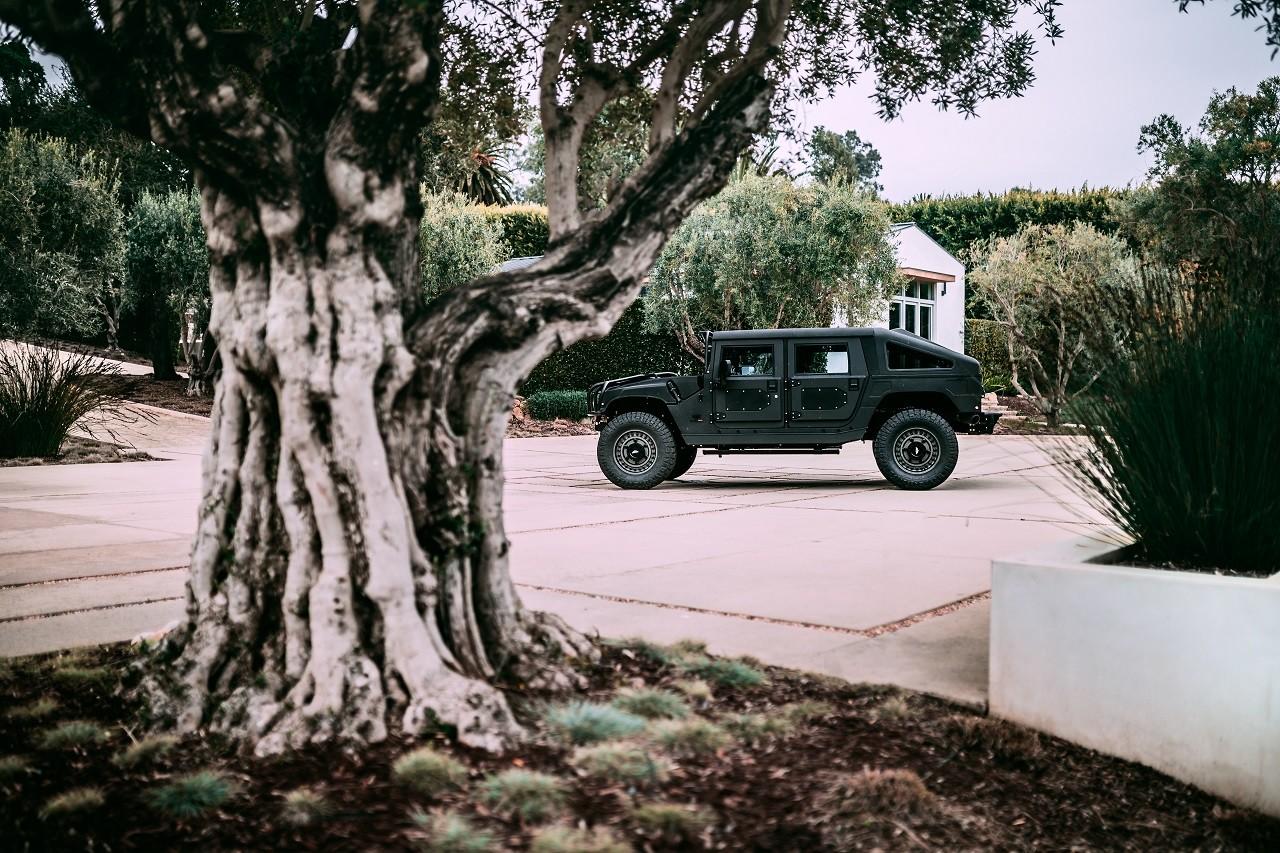 Foto de Hummer H1 #006 por Mil-Spec (30/37)