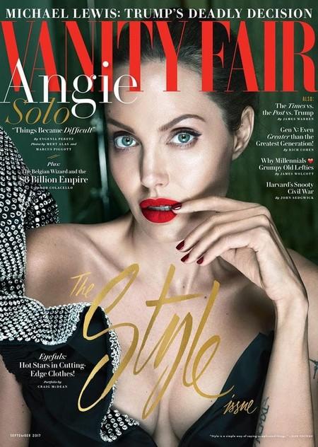 Angelina Jolie Vanity Fair 3