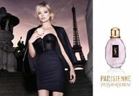 El look de Kate Moss para Parisienne de YSL