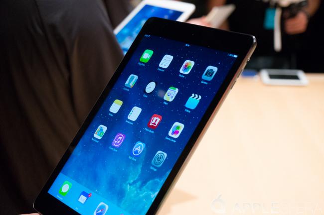Foto de Nuevo iPad Air (4/18)