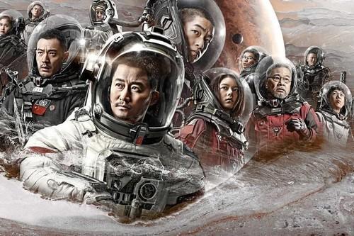 'The Wandering Earth': Netflix nos trae una colosal propuesta de ciencia-ficción china, algo devaluada por su falta de originalidad