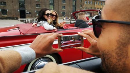 Galaxy S6 cámara de fotos