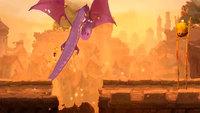 Ubisoft podría tener en el horno la secuela de 'Rayman Origins'