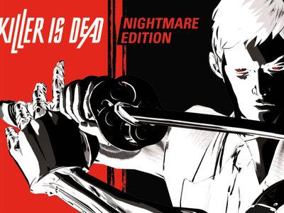 Descarga Killer is Dead - Nightmare Edition GRATIS en Humble Bundle por tiempo MUY limitado