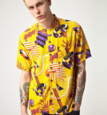 Its Nice That Camisa