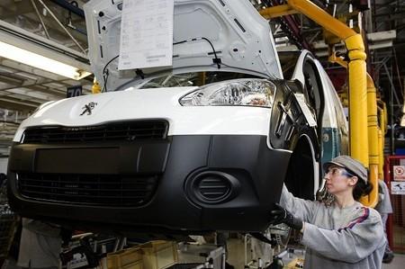 PSA Peugeot Citroën Vigo