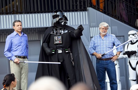 Vader Meets His Maker 5741054257
