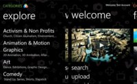 La aplicación de Vimeo llega a Windows Phone